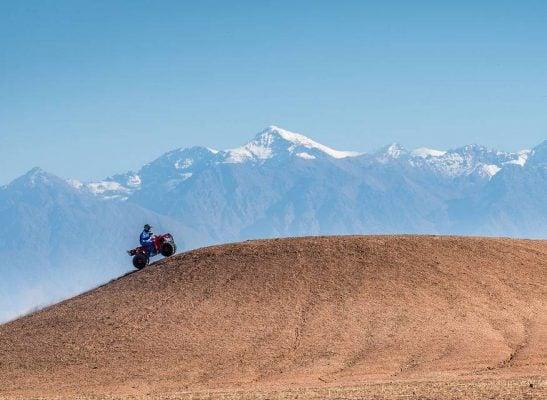 Agafay Desert Quad
