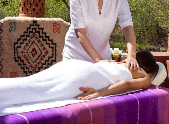 massage Agafay