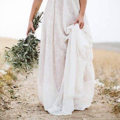 agafay desert wedding