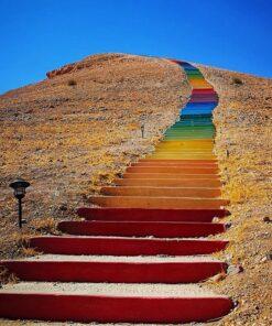 agafay stairs