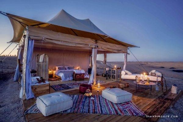 agafay desert overnight